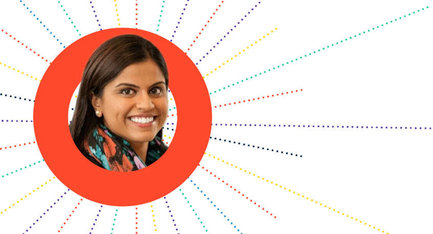 Introducing G2's new Chief People Officer: Priti Patel