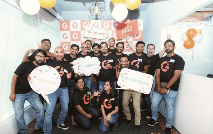 G2 Opens Asia Pacific Headquarters in India's Talent Hub, Bengaluru