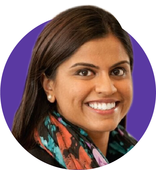 Priti Patel Headshot