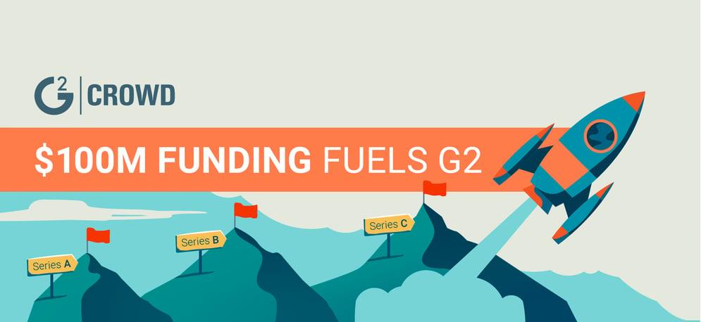 G2 Crowd Raises Series C Round to Continue Revolutionizing Business Buying