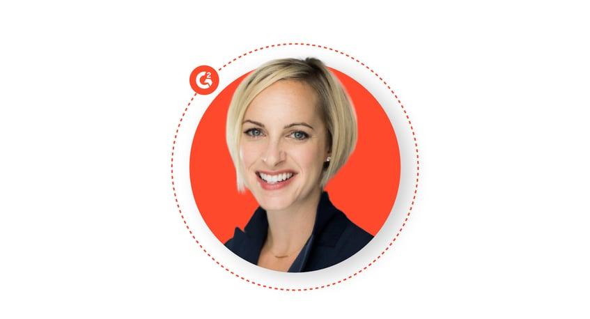 Introducing Amanda Malko: G2's New CMO